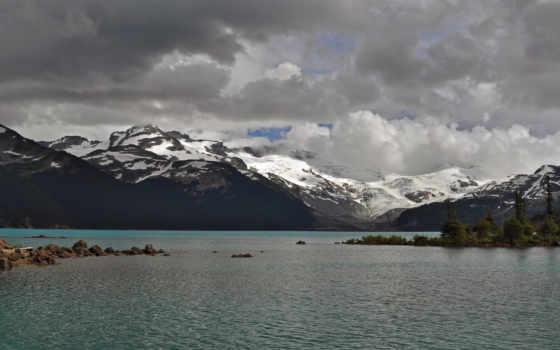 панорама, телефон, украшения, горы, серьги, water, большой, драгоценными, выбор, oblaka, trees,