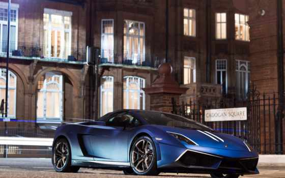 lamborghini, cover, blue, sleekcover, covers, car, desktop,