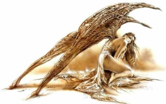 fantasy, art, луис, royo, изображение, категория, uploaded, фон,
