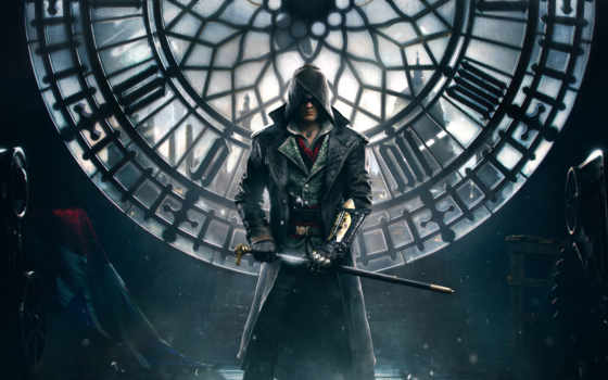creed, assassin, syndicate, assassins, game,