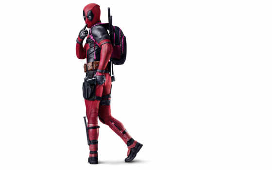 deadpool, movie, android
