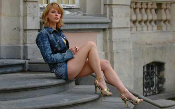 кира, ножки, юбках, devushki, юная, blonde, images, gallery, джинсах, девушка, босоножки,