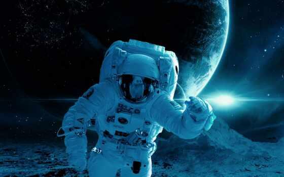 космос, масть, астронавт