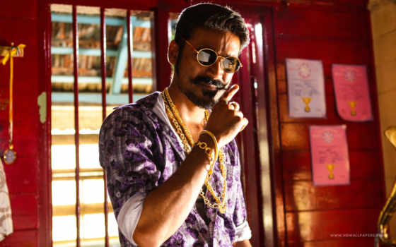 maari, movie, dhanush