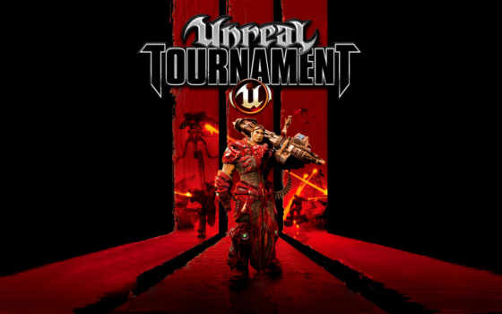 unreal, tournament, ut Фон № 118395 разрешение 2880x1800