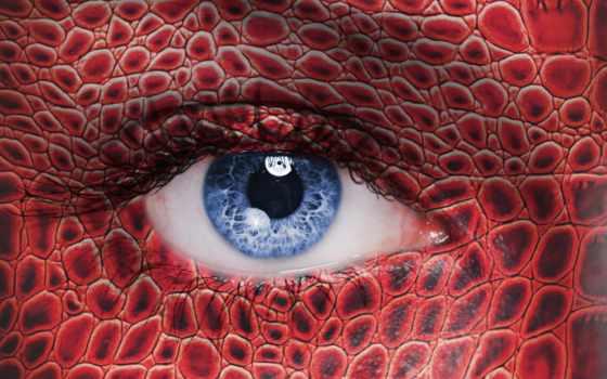 neelix, свет, глаз, дракон, люди, макро, edit, lossless, twist, spin,