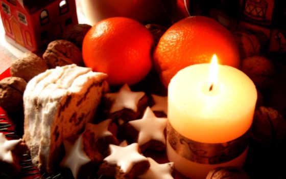 christmas, merry, апельсины, печенье, новогодний, свеча, yılbaşı, праздники, год, you, новогодние, новогодней, desktop, дня, дек, уже, für, concerto, per, смотрите, with,