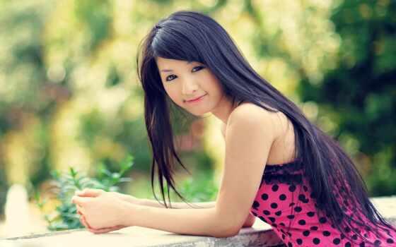 волосы, long, japanese