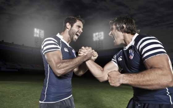 рукопожатие, мужчины, спорт, стадион, футбол, форма, мускулы, приветствие,