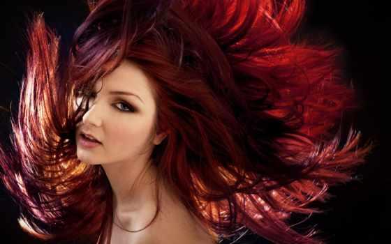 волос, волосы, color, окрашивания, toning, центр, эстетики, red, креатива, burlesque, than,