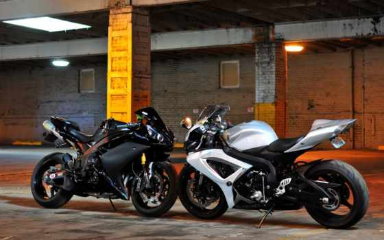 мотоциклы, yamaha, gsx, yzf, suzuki, see, увеличить, twitter,