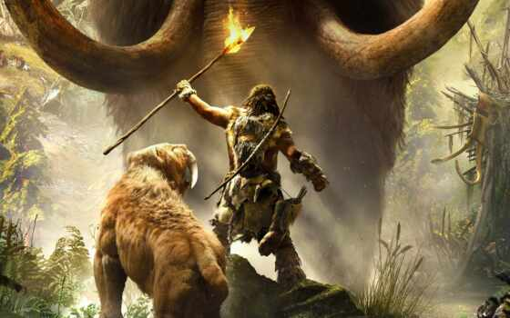 cry, primal, far, game, pass