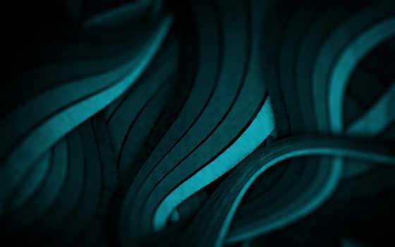 абстрактные, линии, абстракция