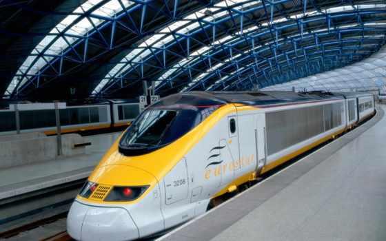 поезд, world, trains, more, туннель, eurostar,