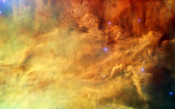 туманность, звезды Фон № 42446 разрешение 1920x1080