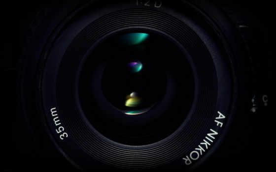 tech, объектив, фотоаппарат
