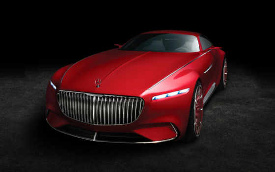 mercedes, maybach, vision, you, planetnob,