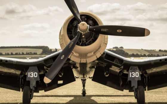 corsair, ecran, истребитель, изображение, sur, авиация, airplane,