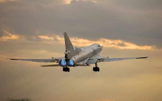 бомбардировщик, рф, far, самолёт, нанесли, сверхзвуковой, года, вкс, сделано,