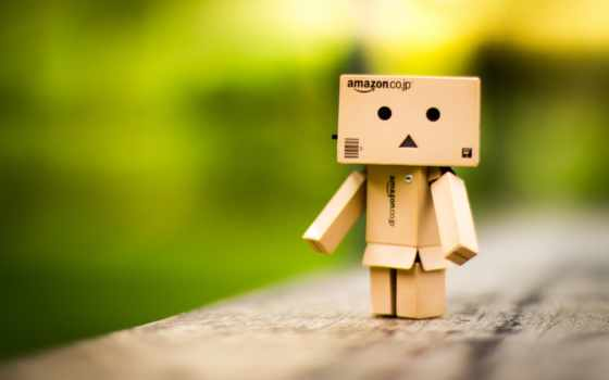 danbo, amazon,