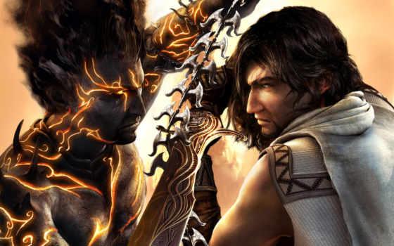 persia, prince, game