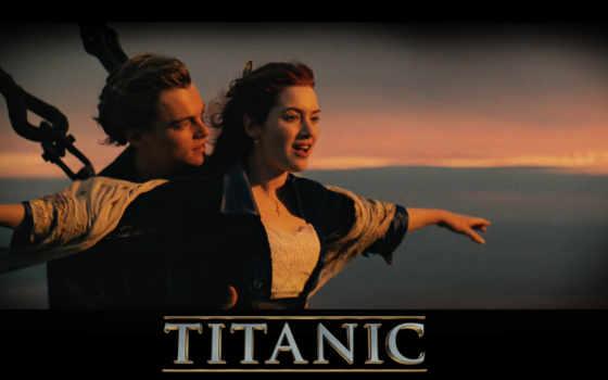 titanic, jack, роза