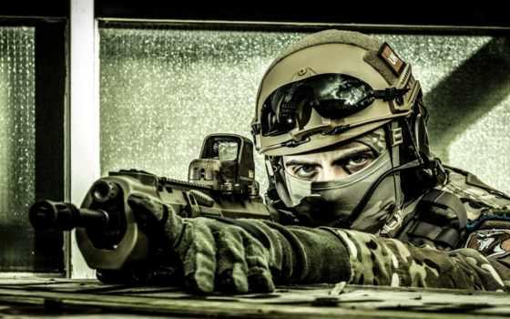 duvar, kağıtları, arka, asker, görüntüleri, plan, silah, masaüstü,