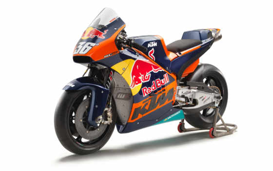 ktm, motogp, bull, red, ринг, livery, свое, officially, racing,