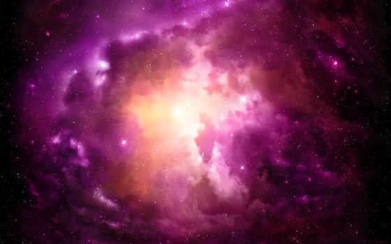космос, stars, розовый, cosmos, airena, source, pic, sci,