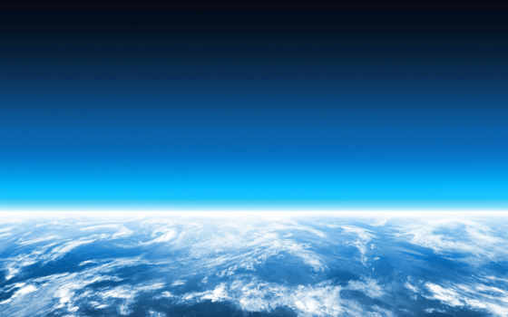 атмосфера, planet, oxygen