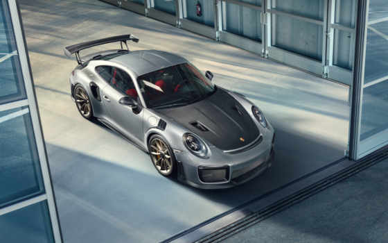 porsche, car, powerful, new, fastest, ever,