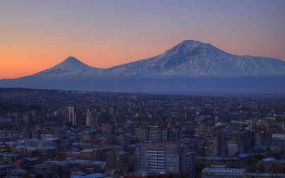 арарат, tramo, армении, histories, armenia, ереван, драйв, гора, case,