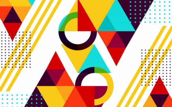 ipad, motel, roy, они, abstract, геометрия, графика, geometric, she, вектор