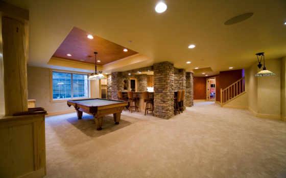 потолок, интерьер, design