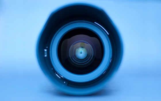 фотоаппарат, parede, câmera