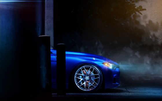 bmw, авто, голубой