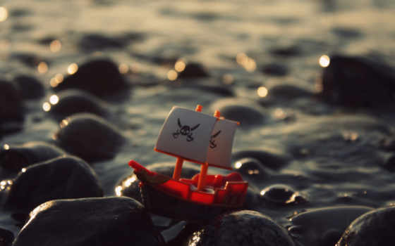 корабль, корабли, широкоформатные