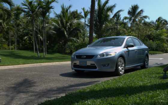 ford, mondeo, royale