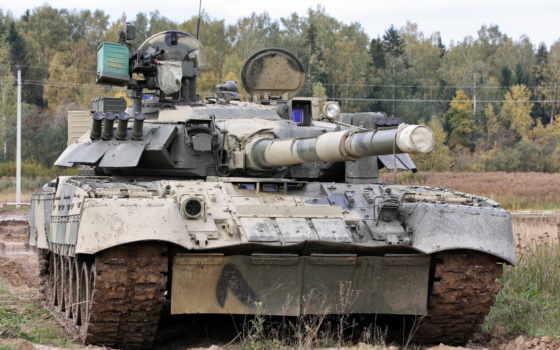 танк,  combat, танком, модель, kantemirovskaya, нато, guards, Т-80У,