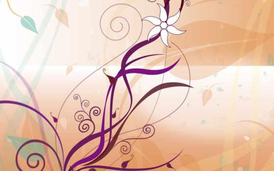 фиолетовый, фото