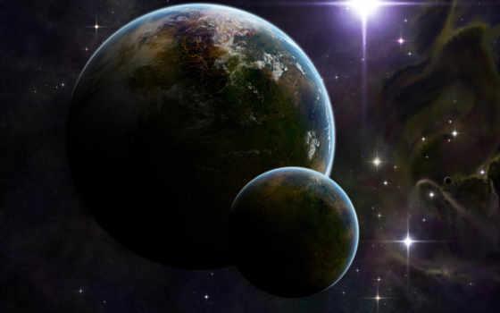 планеты, planet, phaeton