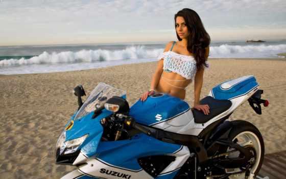 девушка, motos, one, personalizadas, peru,
