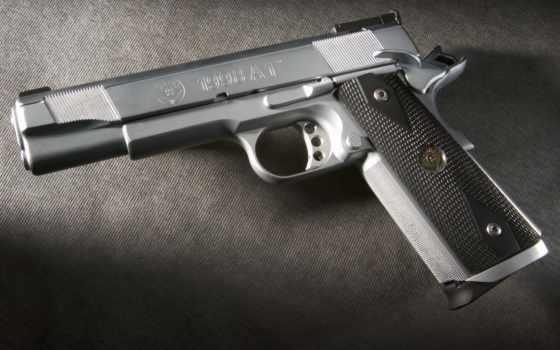 оружие, картинка, пистолет, красиво, металл, картинку, смотрите, устройства, кнопкой, мыши,