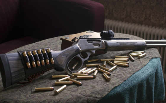 sbl, marlin, оружие, винтовка, патроны,
