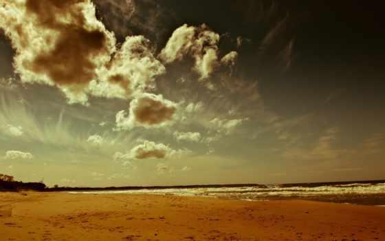 пляж, sun, море Фон № 137369 разрешение 2000x1124