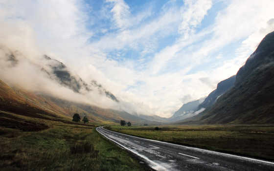 шотландия, desktop, wallpapersafari
