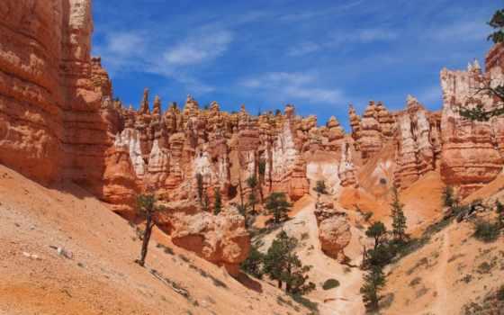 bryce, каньон, national, park, музыка, релакс,