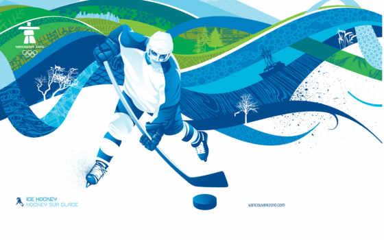 winter, хоккей