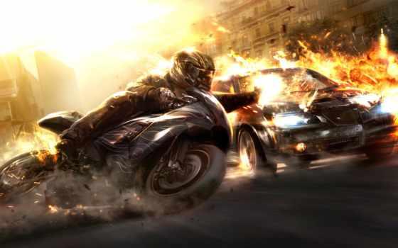 wheelman, изображение, games