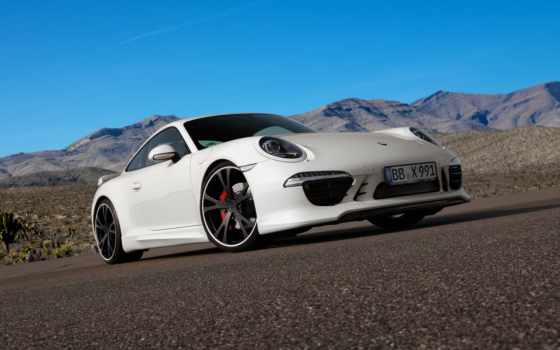 porsche, carrera, techart, скорость, this, cars, nfsmw, need,
